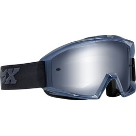Fox Main Cota Mirrored Goggle black